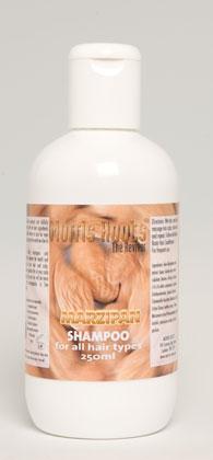 Marzipan Shampoo