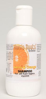 Neroli & Orange Shampoo