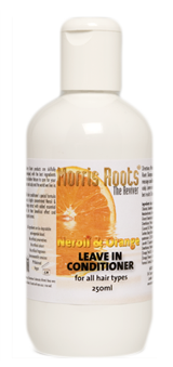 Neroli & Orange Leave-In Conditioner