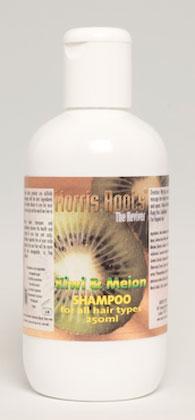 Kiwi & Melon Shampoo