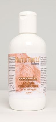 Coconut Leave-In Conditioner