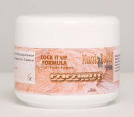 Coconut Lock It Up Formula