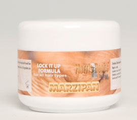Marzipan Lock It Up Formula